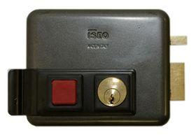 Электрозамок накладной ISEO  5113-10