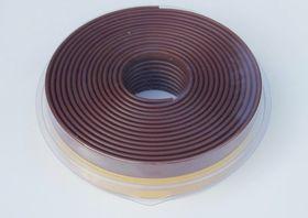 Самоклеящийся уголок У40-12 коричневый