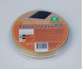 Самоклеящаяся накладка Н29-9 коричневый