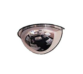 Половина купольного зеркала 1000 мм (четверть сферы)