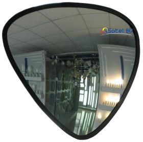 Зеркало для помещения 300х330х360 мм