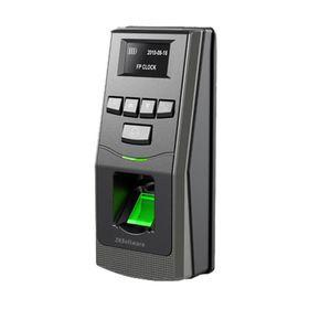 Биометрический терминал для идентификации по отпечаткам пальцев ZKTeco F6