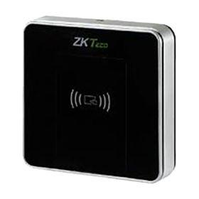 Контрольный считыватель для работы с картами и метками формата UHF RFID ZKTeco UR10RW-E