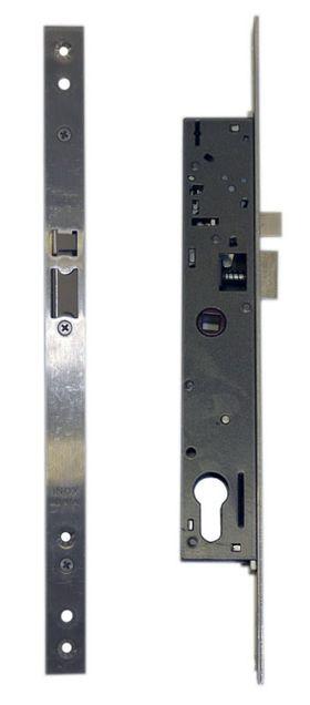 Электрозамок накладной ISEO 52N115