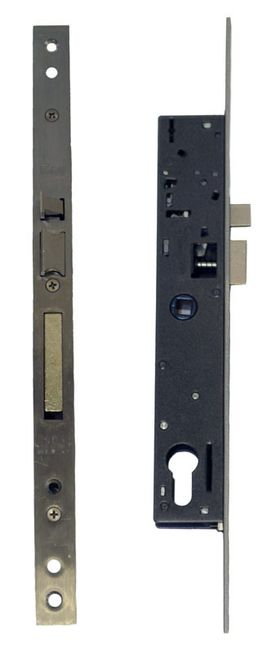 Электрозамок накладной ISEO 5213-10